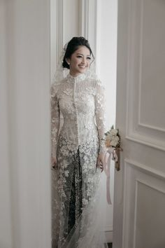 An Enchanted Traditional Wedding in Jakarta