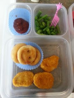 Naturally Thrifty Moms: Today's Lunch: Gluten Free Lunch Ideas