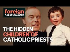 It's been an open secret for years. Catholic priests fathering children in breach of their vows. After suffering in silence and shame for years, those childr. Catholic Priest, Roman Catholic, Open Secrets, Adoption Stories, Suffering In Silence, Abc News, Vows, Documentaries, Religion
