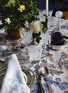 Wheatflower, Beauty at Home, Aerin Lauder