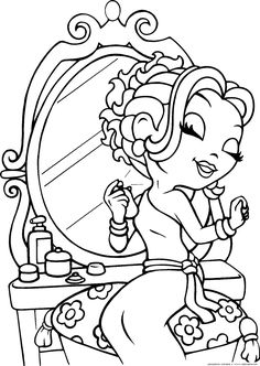 lisa frank coloring pages to download and print for free - Lisa Frank Coloring Pages
