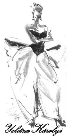 Joe Eula illustration