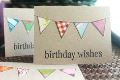 Birthday Card http://Dosomething.org/birthday