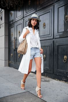 EXPLORING SPRING TRENDS WITH PEOPLE STYLEWATCH