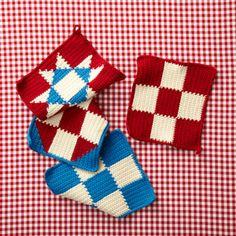 Free Patriotic Crochet Patterns to Celebrate America