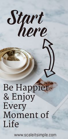 Be happier today and every day by embracing the simple moments of life. Find the contentment and joy you have been searching for. Simple Living Blog, Simple Blog, Dont Be Mean, Declutter Your Mind, Best Blogs, Live For Yourself, Cravings, Mental Health, Minimalism