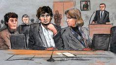 Latest World News: Boston bomber Dzhokhar Tsarnaev sentenced to death...