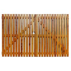 Wood Fence Design, Gate Design, Porch Gate, Traditional House, My House, Home Improvement, Doors, Cool Stuff, Home Decor