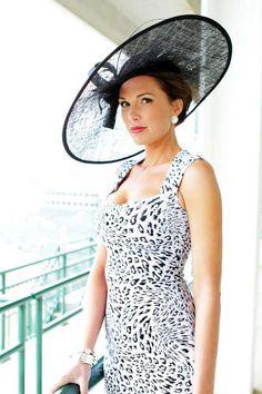 Kentucky Derby Clothes for Women | Kentucky Derby Fashion 2013 - Street Style 2013 - ELLE