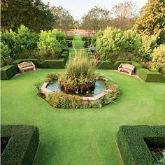 Paradise Found | Give the Garden a Wow Factor | SouthernLiving.com
