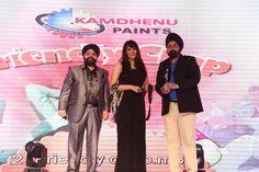 Awards Ceremony & Celebration by Kamdhenu paints