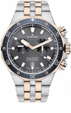 Rolex Watches, Watches For Men, Ronda, Stainless Steel Case, Quartz Crystal, Bracelet Watch, Pairs, Crystals, Luxury