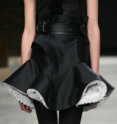 givenchy, more details at http://pinterest.com/mimitanaka/fashion-details/