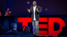 """❛Jeffrey Brown❜ TED2015: How we cut youth violence in Boston by 79 percent • """"An architect of the 'Boston miracle,' Rev. Jeffrey Brown started out as a bewildered young pastor watching his Boston neighborhood fall apart around him, as drugs and gang violence took hold of the kids on the streets. The first step to recovery: Listen to those kids, don't just preach to them, and help them reduce violence in their own neighborhoods. It's a powerful talk about listening to make change."""""""
