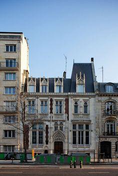 Photographe d'architecture - Photographe Professionnel Paris - Architecture - Suivi de chantier - Scénographie - Urbanisme