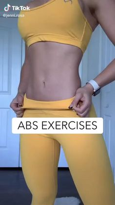 Pilates For Beginners, Gym Workout For Beginners, Gym Workout Tips, Fitness Workout For Women, Ab Workout At Home, Butt Workout, Workout Videos, At Home Workouts, Oblique Workout