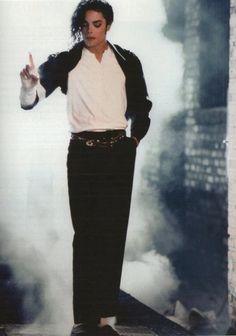 Michael Jackson Black or White…