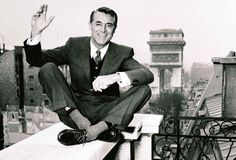 Cary Grant Quotes To Start Your Week - Supercompressor.com