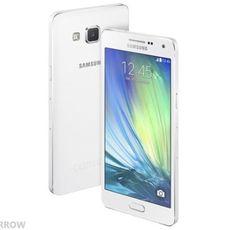 Smartphones : Samsung renforce le milieu de sa gamme avec les A3 et A5