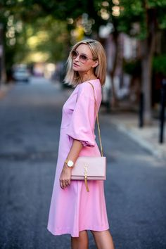 PINK IN PHILLY | Late Afternoon | Bloglovin'