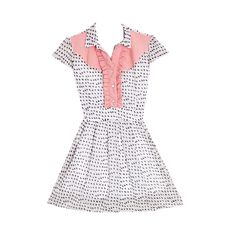 Shine Bright Dress by Bonne Chance Collections @Sarah Tyson http://bonnechancecollections.com/collections/all/products/the-little-sailor-dress-1