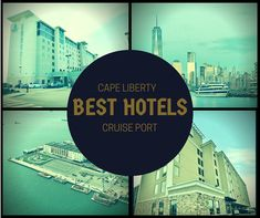 Where to Stay: The Best Hotels Near Cape Liberty Cruise Port