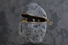 Hirotoshi Ito's Incredible Stone Sculptures Will Blow Your Min...