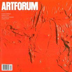 ARTFORUM INTERNACIONAL