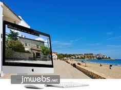 Ofrecemos nuestro servicio de diseño de páginas web en Altafulla. Diseño web personalizado y a medida. Más información www.jmwebs.net o Teléfono 935160047