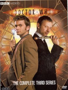 "Day 8, Least Favourite Series: I don't have one.... they're all awesome in their own way. If I had to choose though it's have to be Series One because the episodes are a bit cheesy(BUT it is where I started... and has good episodes) or Series 3 ... but again there was episodes like ""Blink"" and ""Human Nature"" or the Season Finale with the Master. So therefore I can't really say:$"