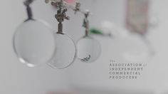 The Mill | AICP 2014 #kinesis #claricechin #themill #aicp #titles