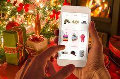 regali natalizi via smartphone