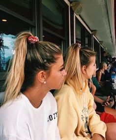 See more of freshvibezz's content on VSCO. Bff Pictures, Best Friend Pictures, Friend Photos, Hair Inspo, Hair Inspiration, Gal Pal, Best Friend Goals, Best Friends Forever, Cute Hairstyles