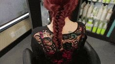 Image titled Braid Your Own Hair Step 21