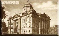 WYANDOT COUNTY, Ohio - Ohio Genealogy Express