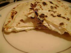 Pane | Le ricette di Viola