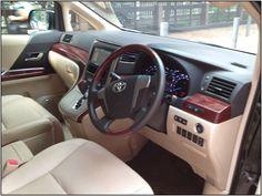 Toyota Alphard Picture Gallery - https://www.twitter.com/Rohmatullah77/status/638587255469305856