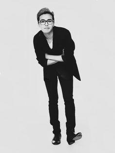 G Dragon glasses