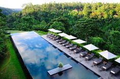 Alia Ubud Hotel a Bali