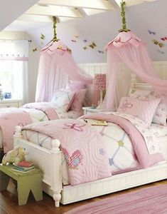 Kids Super Sweet Bed