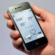 Cambridge Consultants Unveils Bluetooth Low Energy Enabled iPhone Applications for Mobile Health - Dexigner