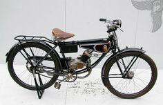 ČZ: A history of the Česká zbrojovka Motorcycle – Flesh & Relics