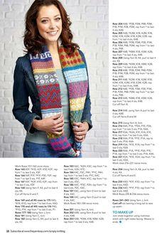 Simply Knitting №170 2018. — HandMade