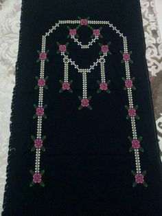 . Prayer Rug, Cross Stitch Embroidery, Diy And Crafts, Allah, Flower, Embroidery, Crosses, Seed Stitch, Flowers