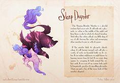 Desorden del sueño