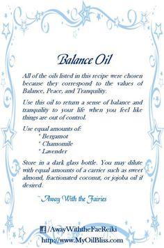 Magickal oils recipes domination oil