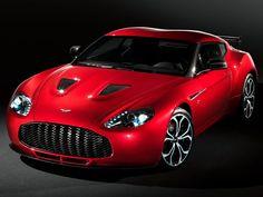 Aston Martin Cuts Production of V12 Zagato from 150 to 101