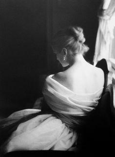 [Margy Cato by Lillian Bassman]