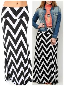 Chevron Shirt / if only I was tall enough to pull it off..