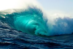 Color. Wave by Russell Ord